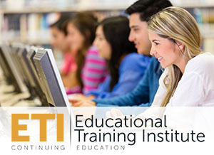 ETI Continuing Education