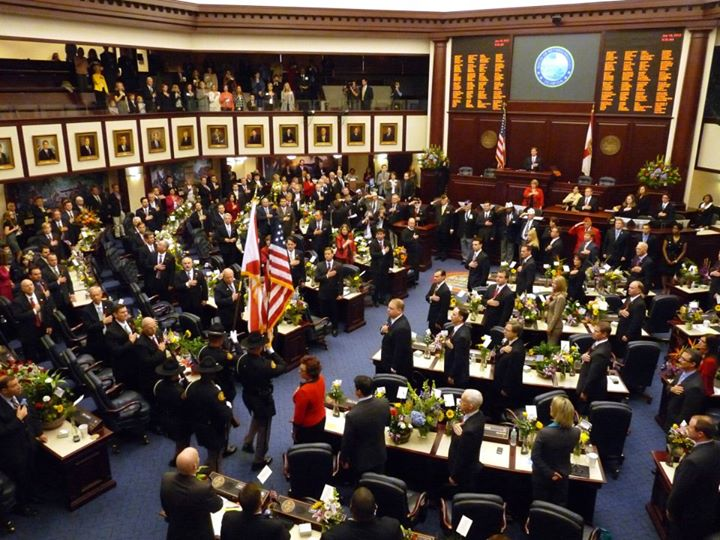 Legislation would make major changes to Florida's building code